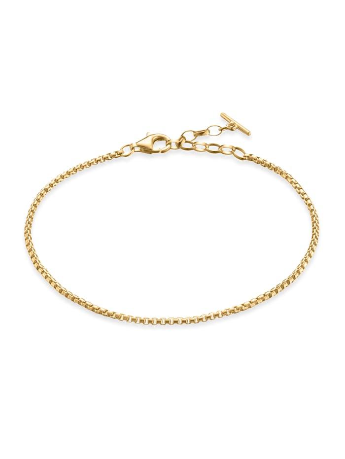 Ankerarmband, 925 A1561-001-12-L19,5v
