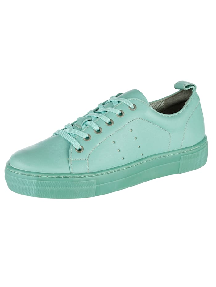 Sneaker in modieuze look