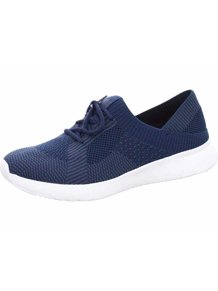 Fitflop Sneakers, blau