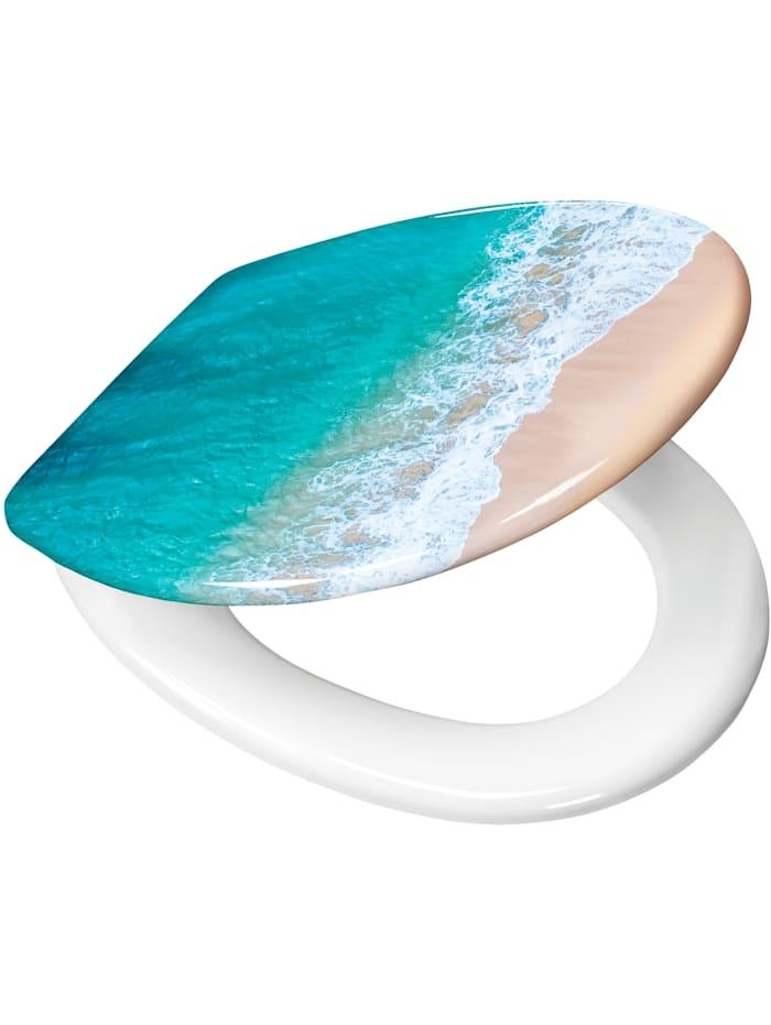 Toiletbril Waikiki
