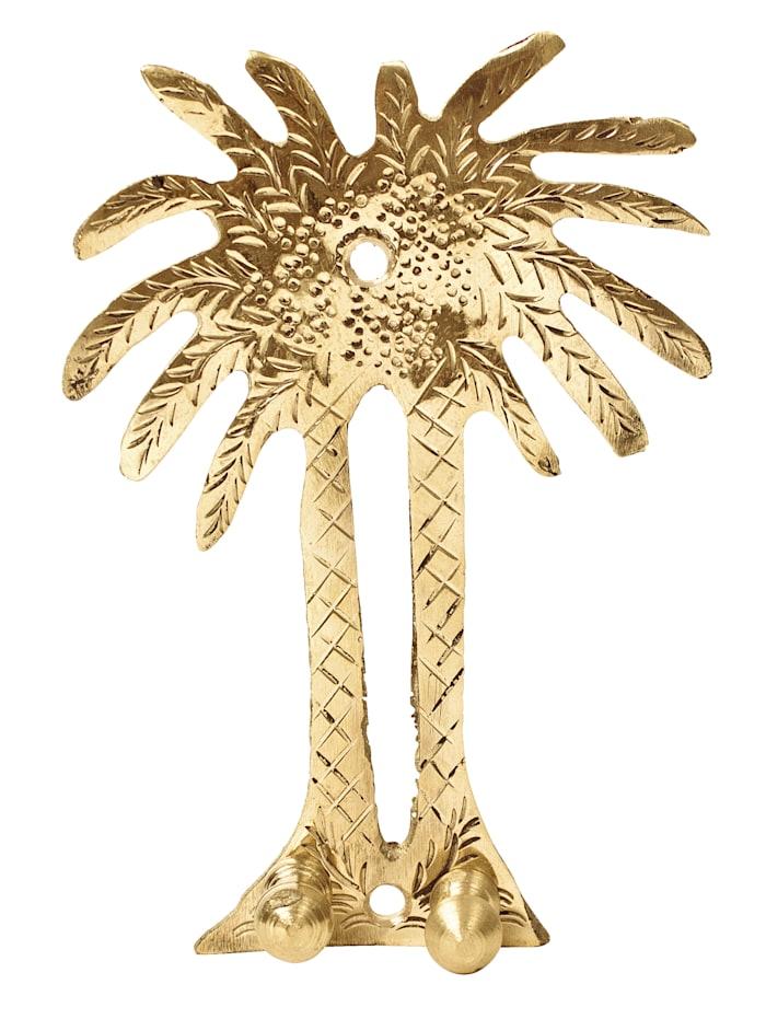 À la Patère Palmier, À la, Or
