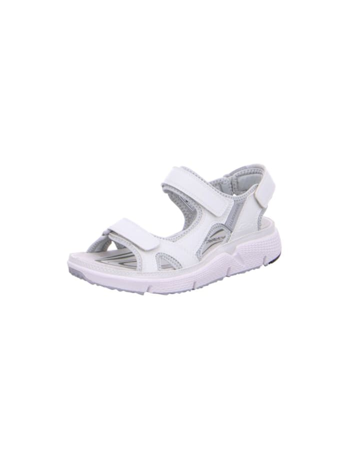 Mephisto Sandalen/Sandaletten, weiß