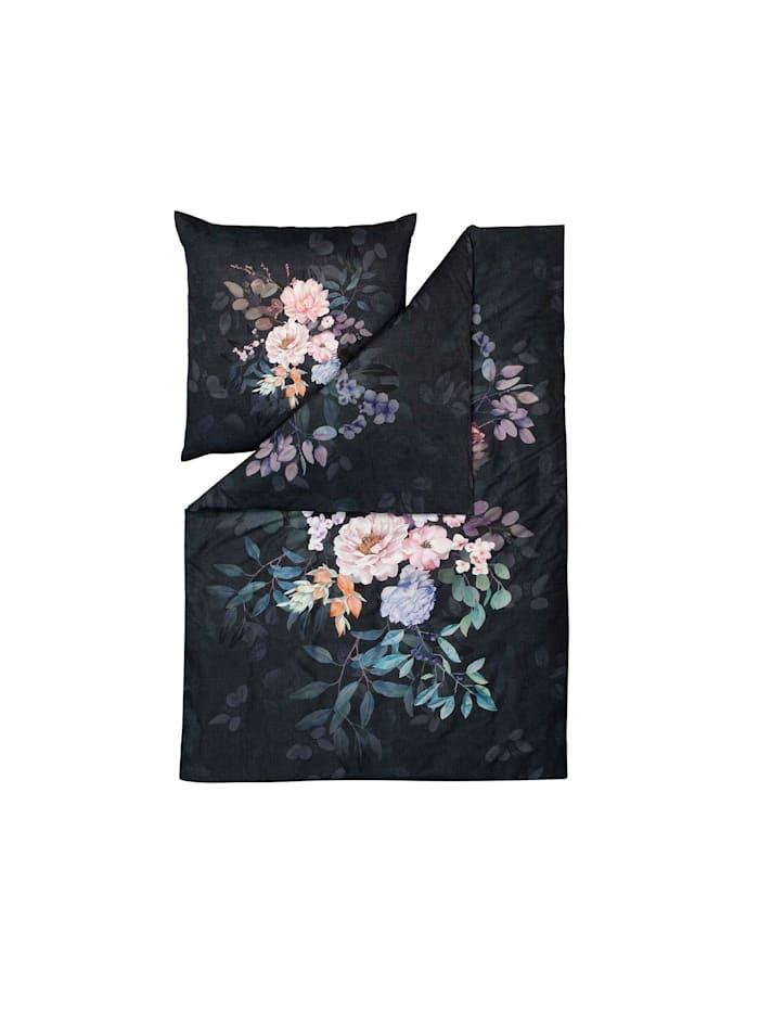 Estella Mako-Satin Bettwäsche Flower Dream multicolor, multicolor