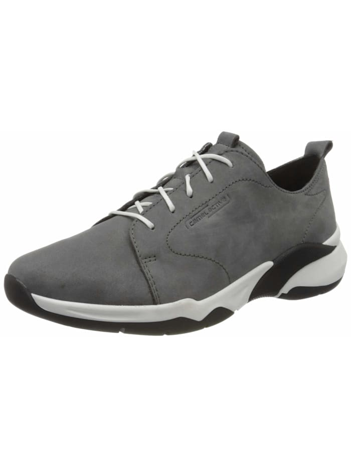 camel active Sneakers, grau