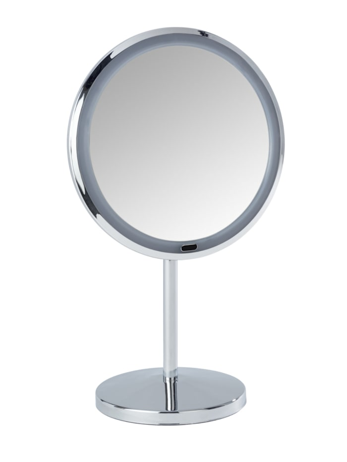 LED Kosmetik-Standspiegel Onno