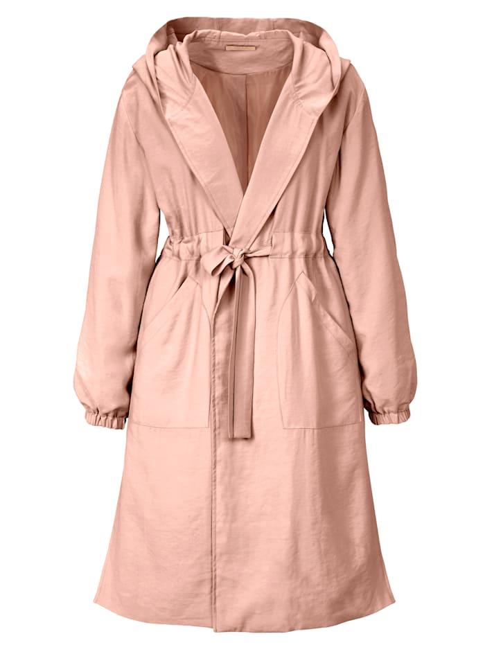 Mantel oversized