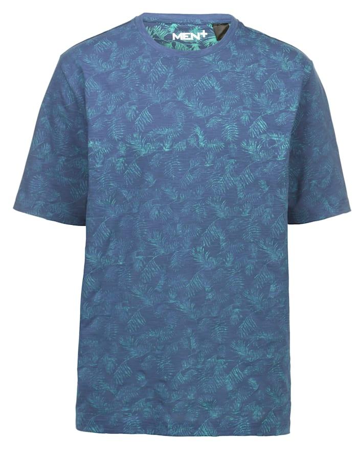 Tričko s modernou Inside-Out potlačou