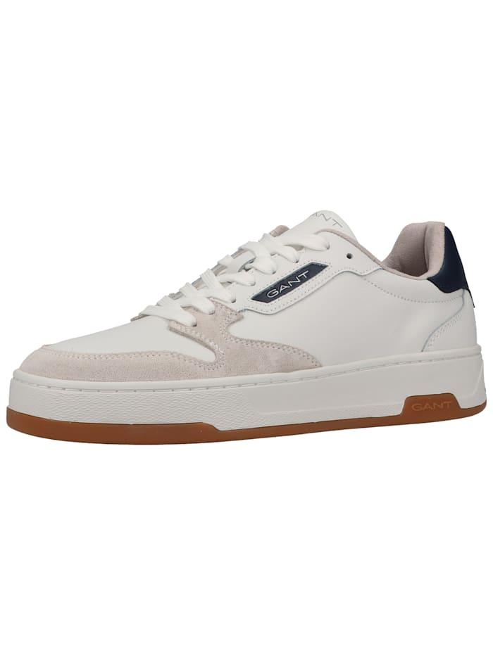 GANT GANT Sneaker, Weiß/Blau