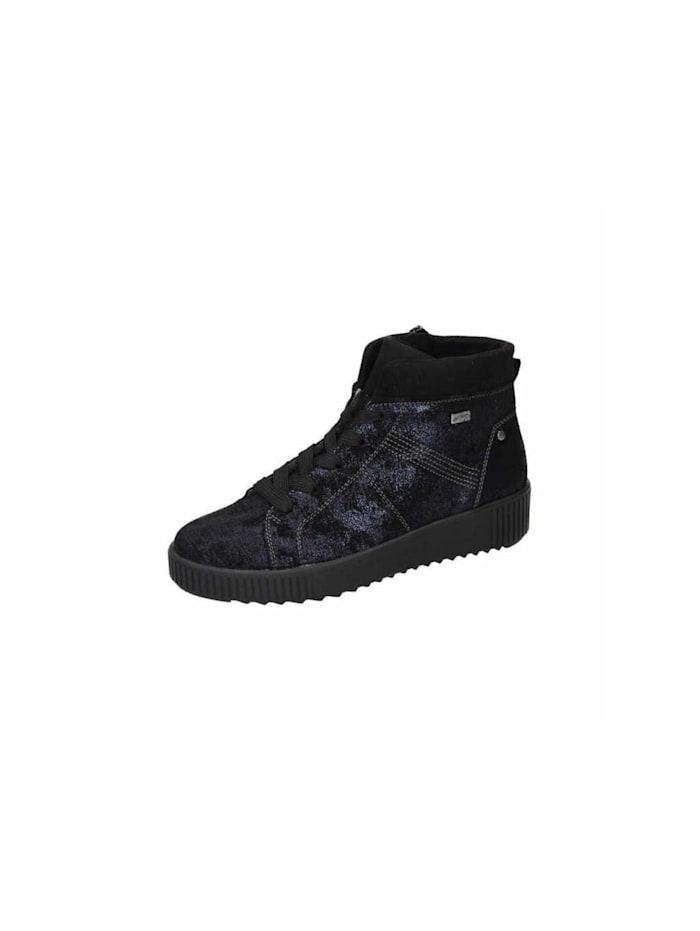 Remonte Sneakers, blau