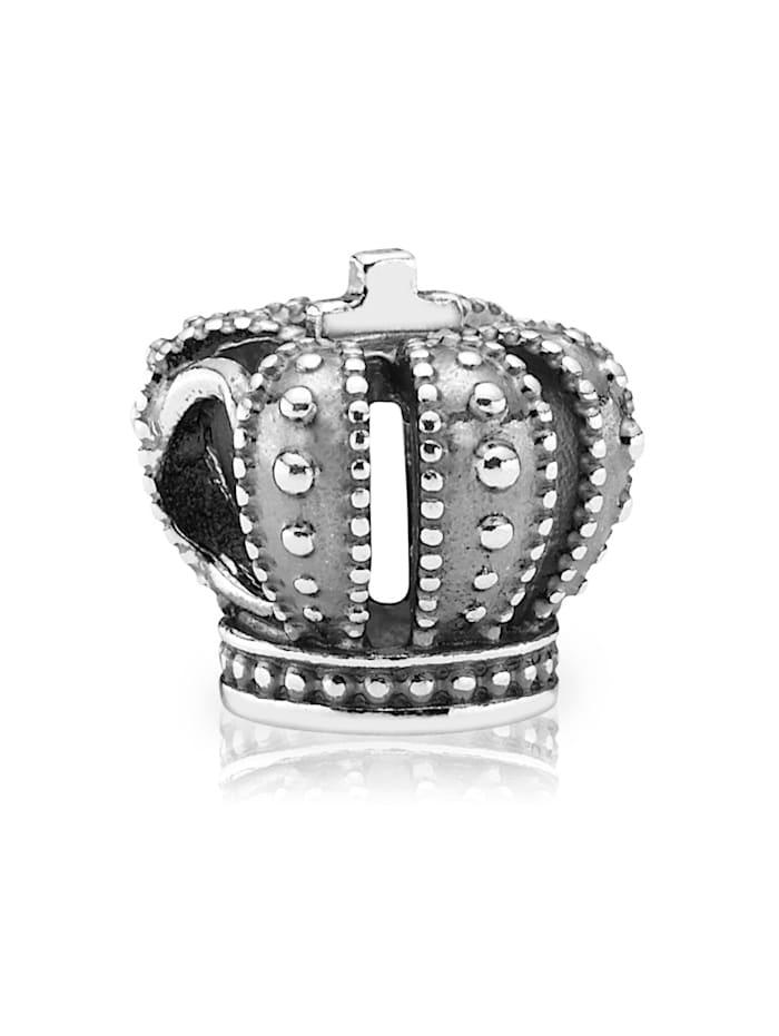 Pandora Charm -Krone- 790930, Silberfarben