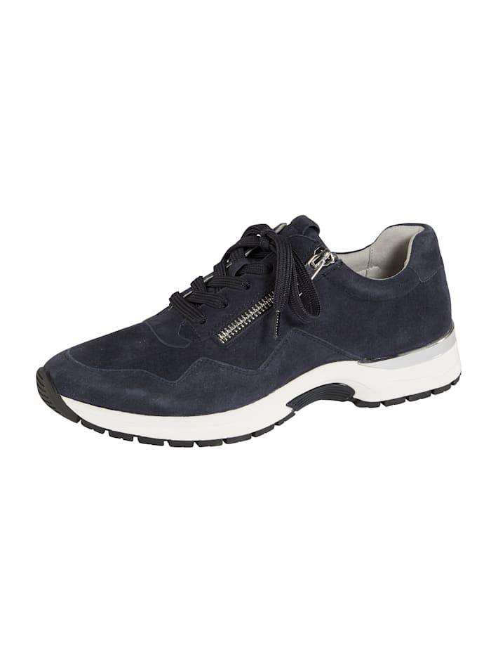 MONA Lace-up shoes, Dark Blue