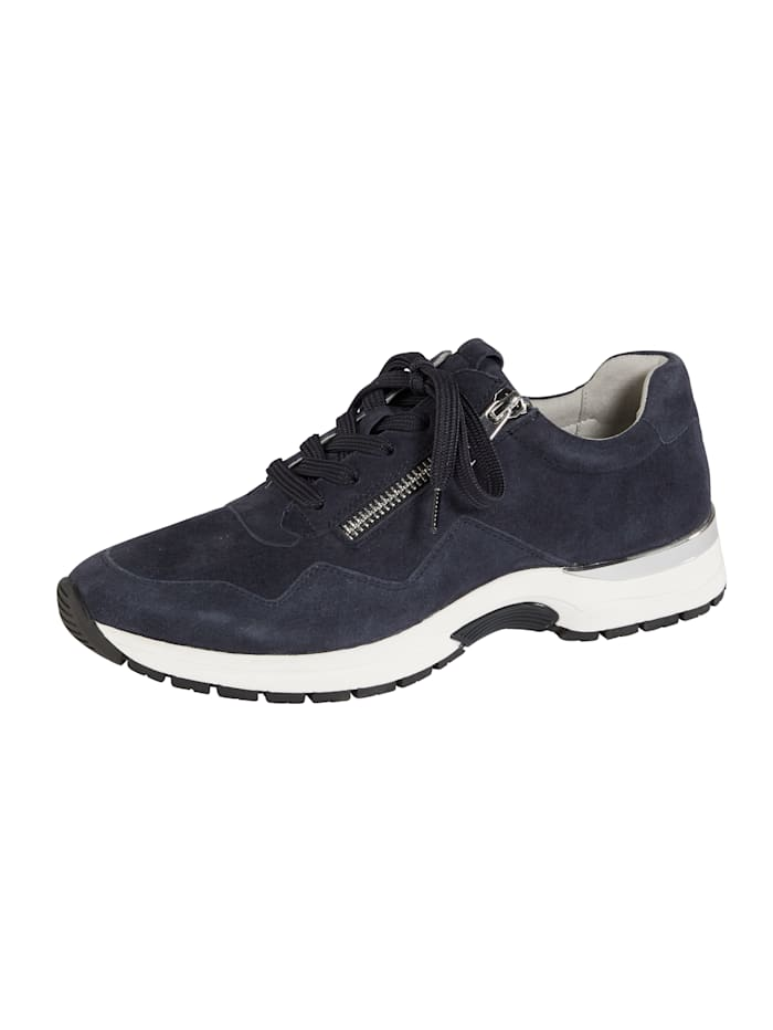 MONA Sneakers, Bleu foncé