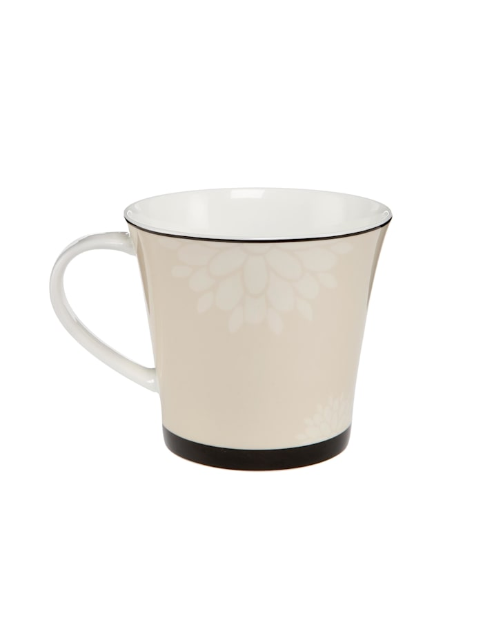 Goebel Coffee-/Tea Mug Trish Biddle - Big Hat Moon