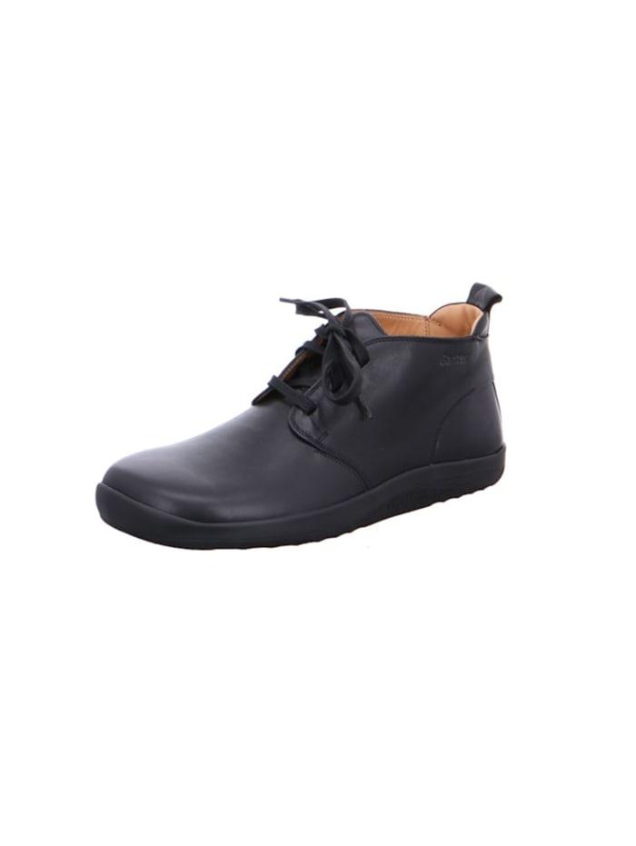 Ganter Stiefel, schwarz