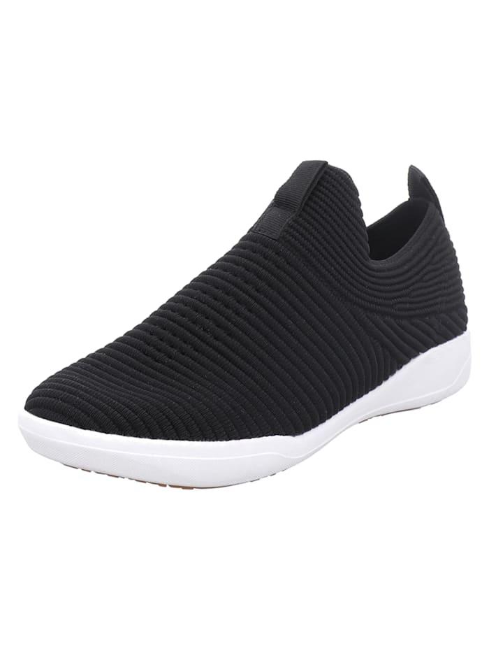 Josef Seibel Josef Seibel Damen-Sneaker Sina 67, schwarz, schwarz
