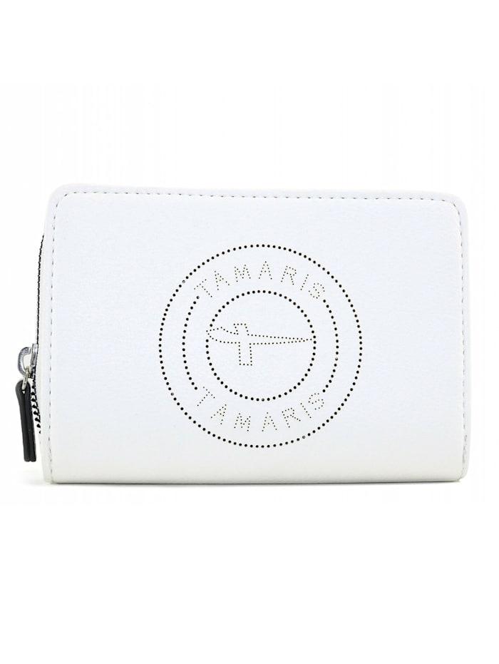 Tamaris Geldbörse 15 cm, white