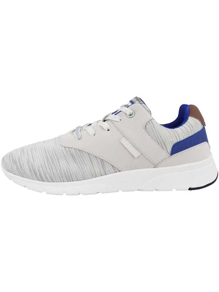 s.Oliver Sneaker low 5-13618-36, grau