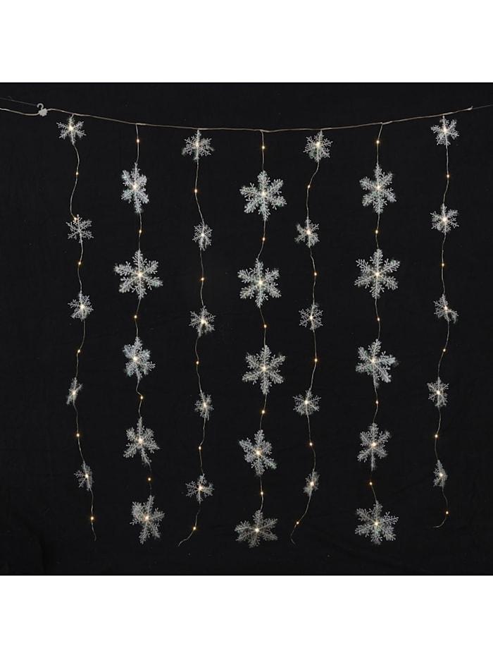 LED-Vorhang