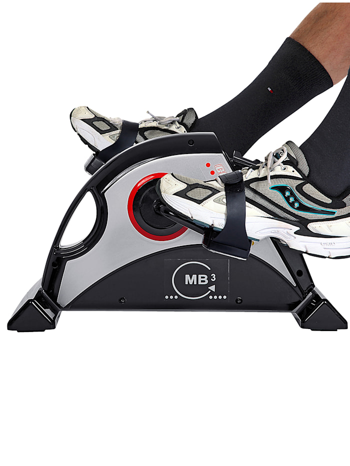 Mini Bike MB 3/im Sitzen trainieren/mit mechanischem Antrieb
