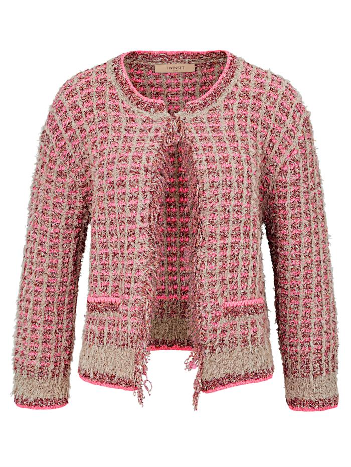 Twinset MILANO Blazer, Pink