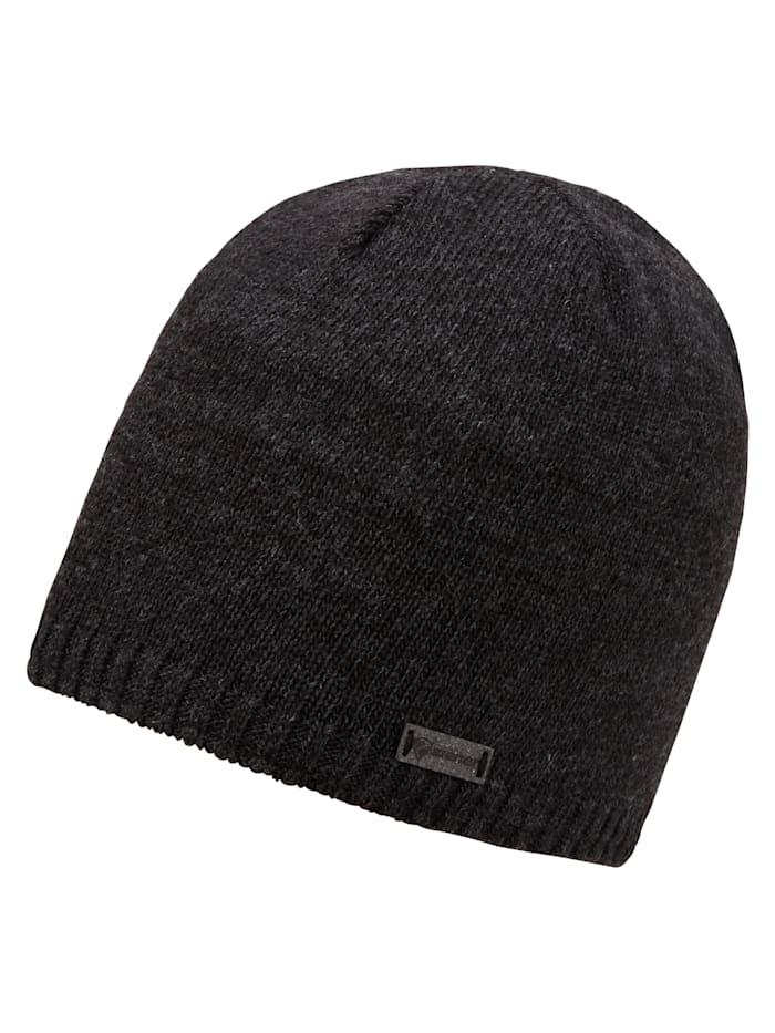 Ziener ILTENBERG hat, Black