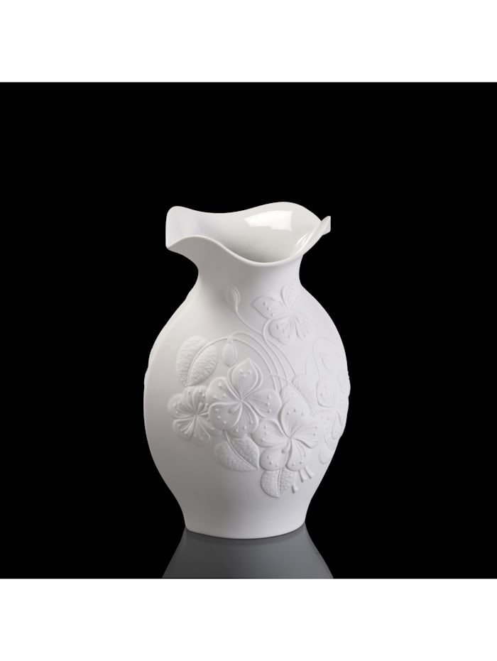 Kaiser Porzellan Kaiser Porzellan Vase Floralie, weiß
