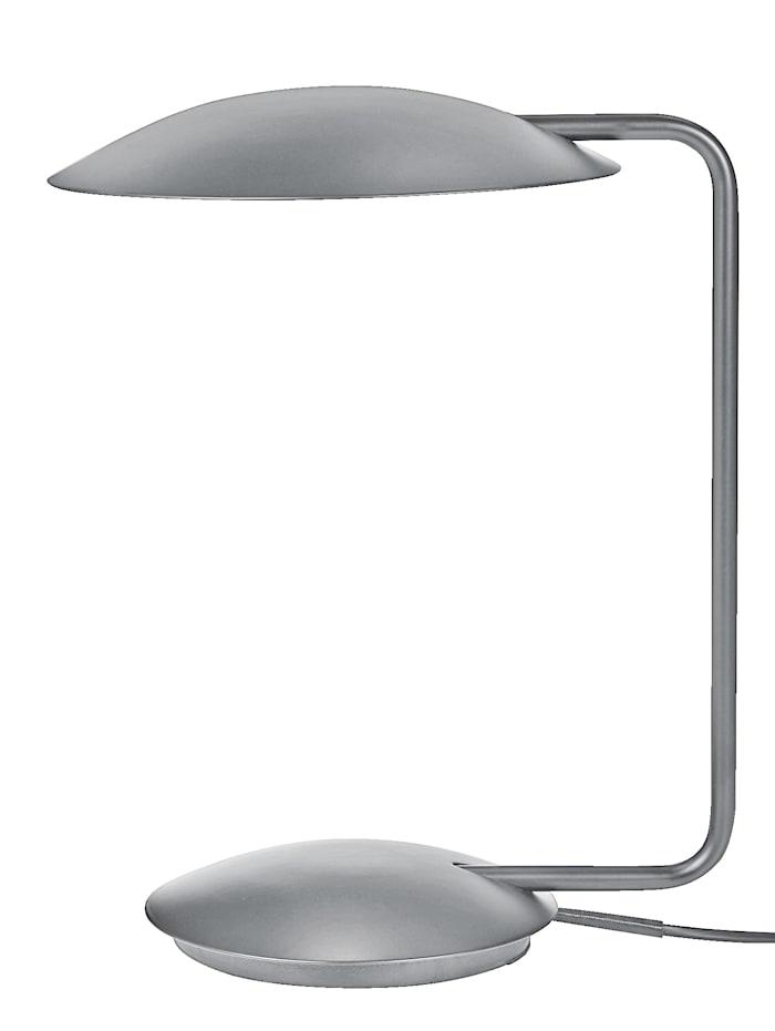 IMPRESSIONEN living Lampe de table, Gris