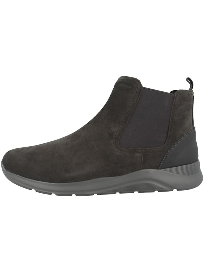 Geox Boots U Damiano A, braun