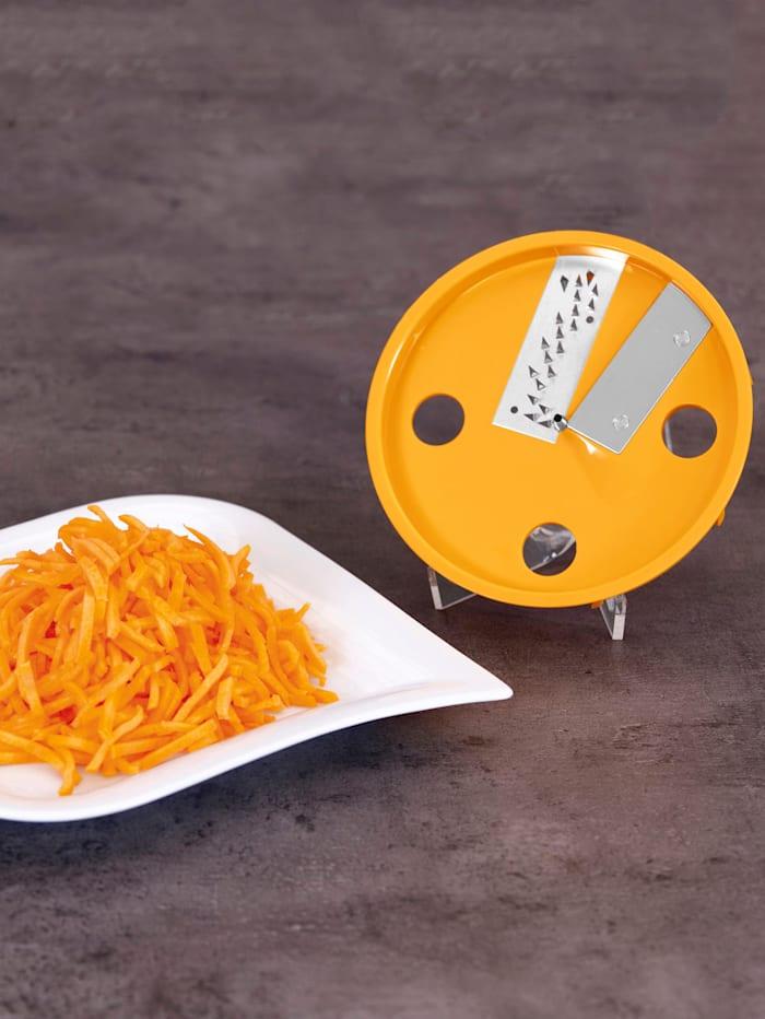 Robot hachoir 'Livington Slice & Dice'