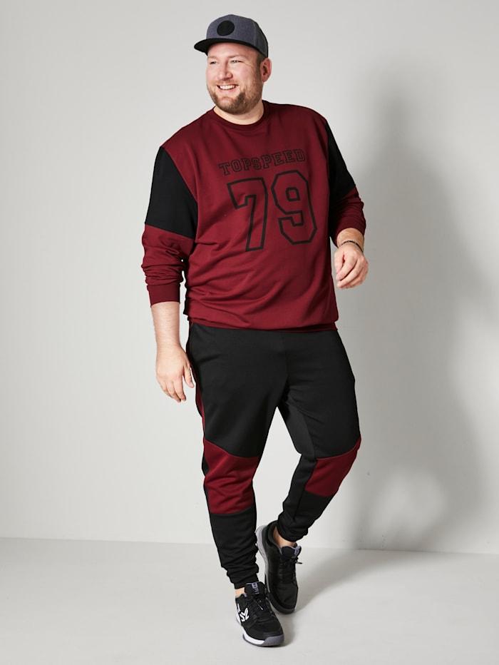 Sweatshirt Spezialschnitt