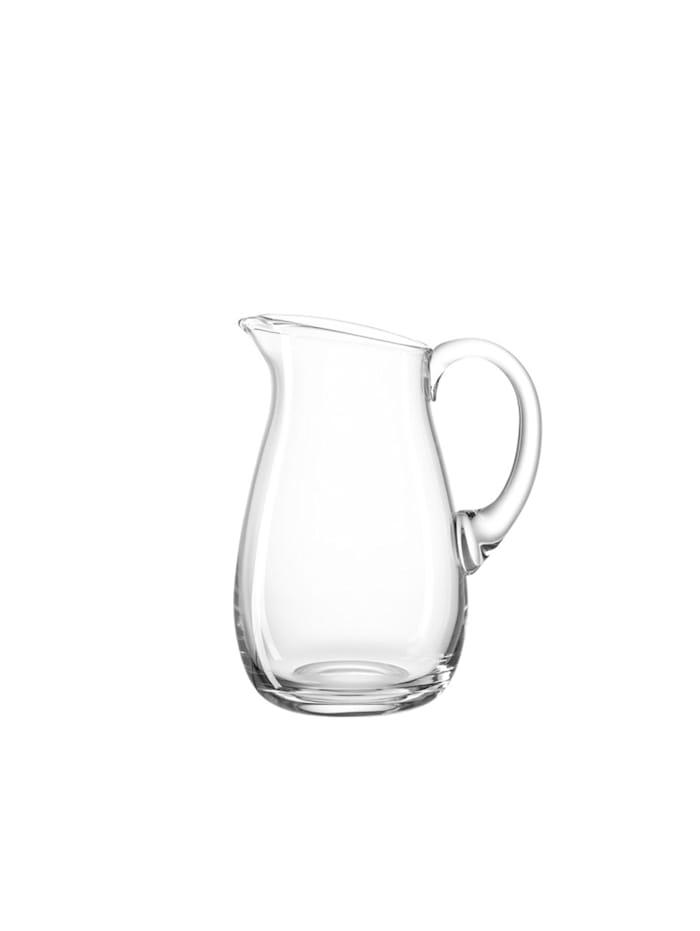 Leonardo Krug 1,5 Liter Giardino, Transparent