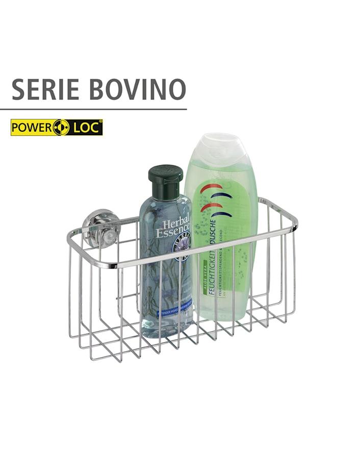 Power-Loc® Universalkorb Bovino Edelstahl, Edelstahl, Befestigen ohne bohren