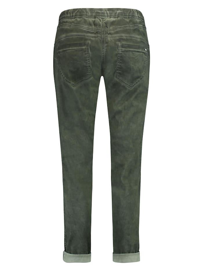 Lässige Hose mit Cold dye Loungepants TS Organic Cotton