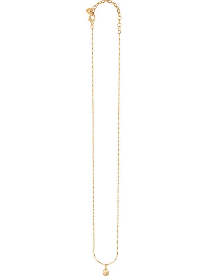 Caï Damen-Kette 925er Silber