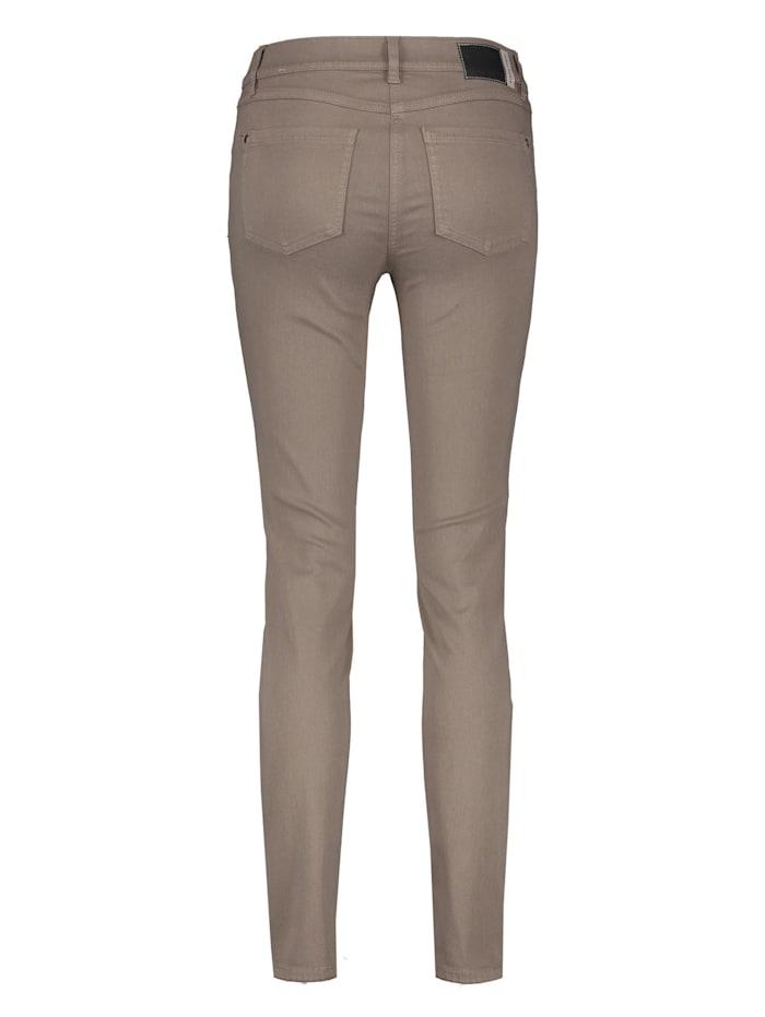 Jeans SkinnyFit4me Kurzgröße organic cotton