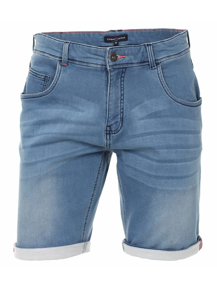 CASAMODA Shorts uni, Hellblau