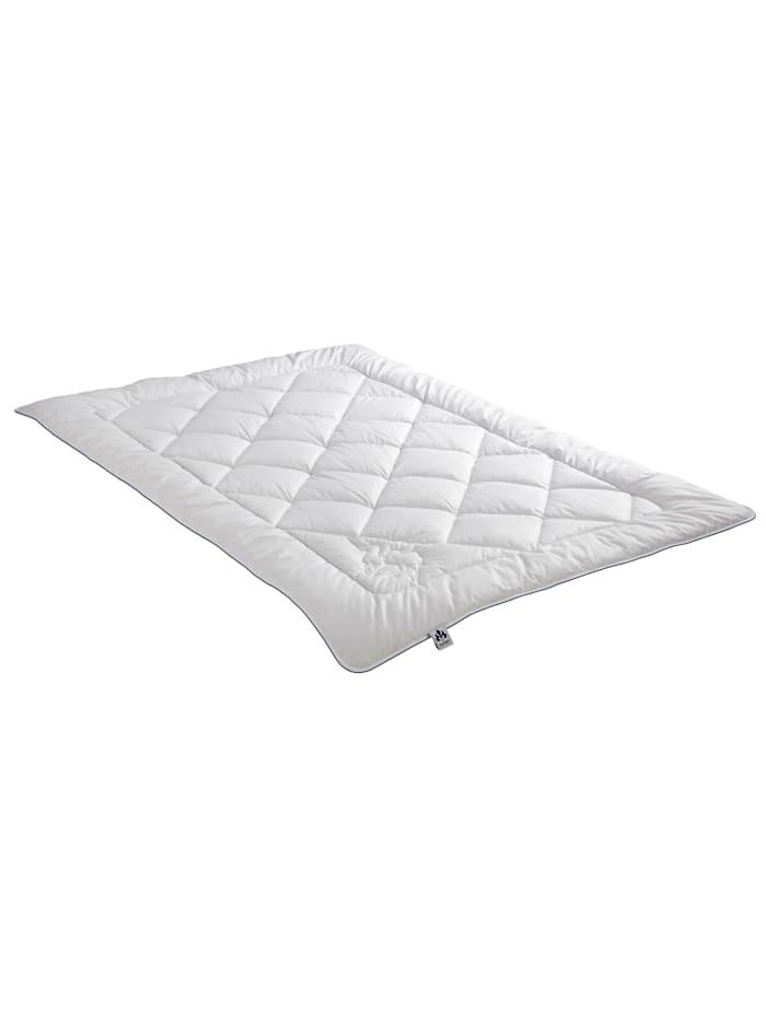 Irisette Kamelhaar Bettenprogramm, Weiß