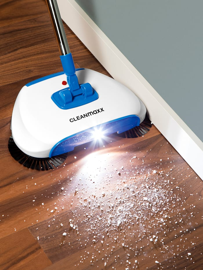 LED-valollinen lattialakaisin, CLEANmaxx