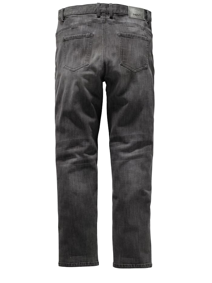 Tapered-Jeans