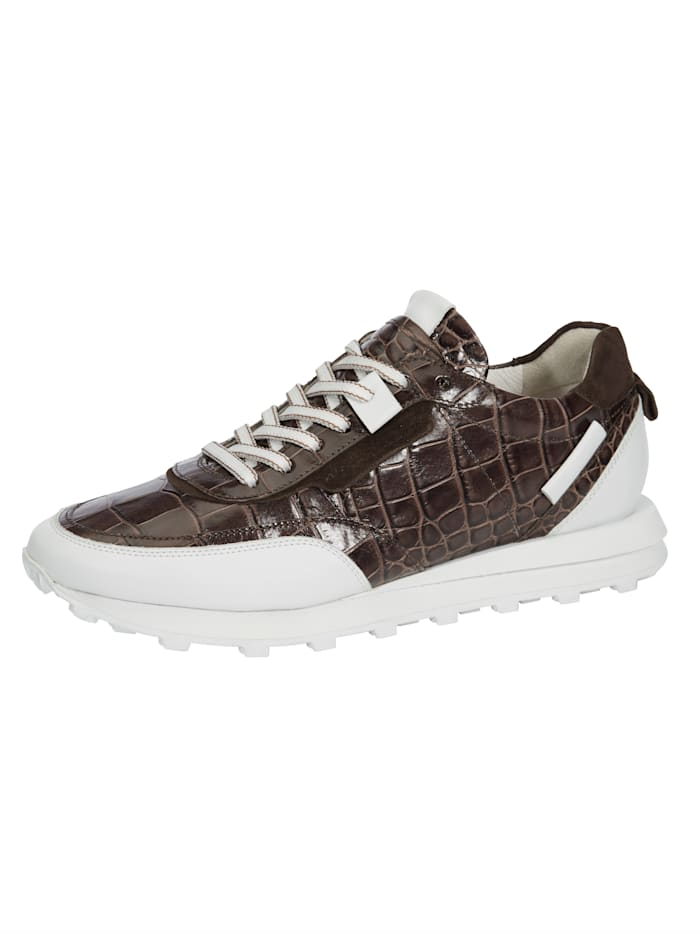 Kennel & Schmenger Sneaker, Bruin