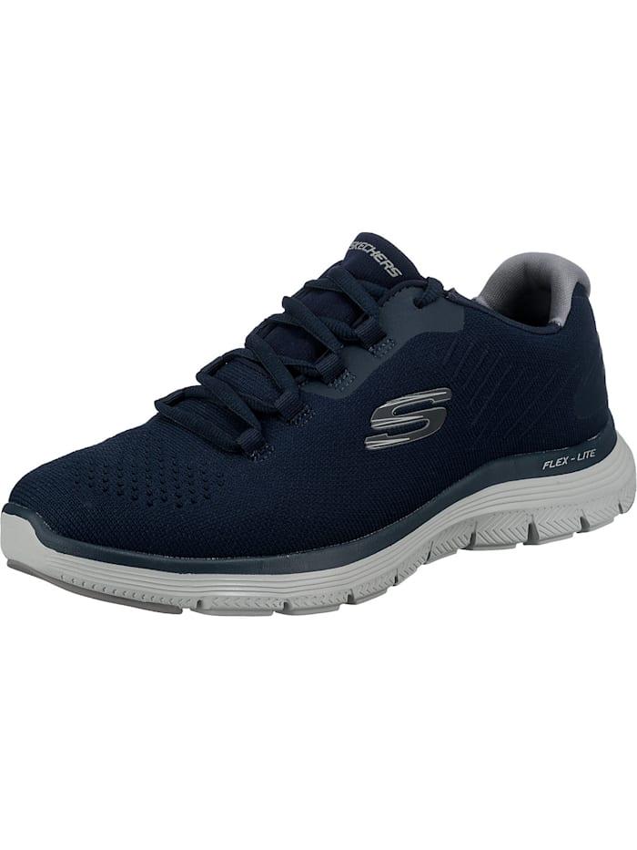 Skechers Flex Advantage 4.0 Sneakers Low, schwarz