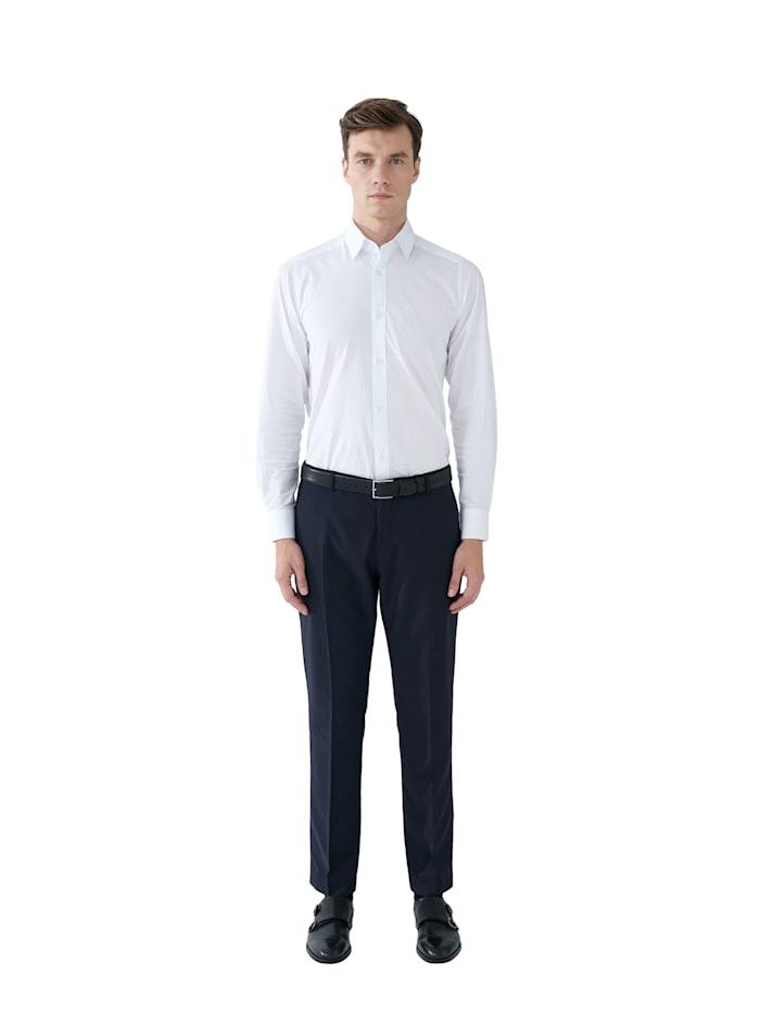 Designer Anzug Slim Fit 2-teilig