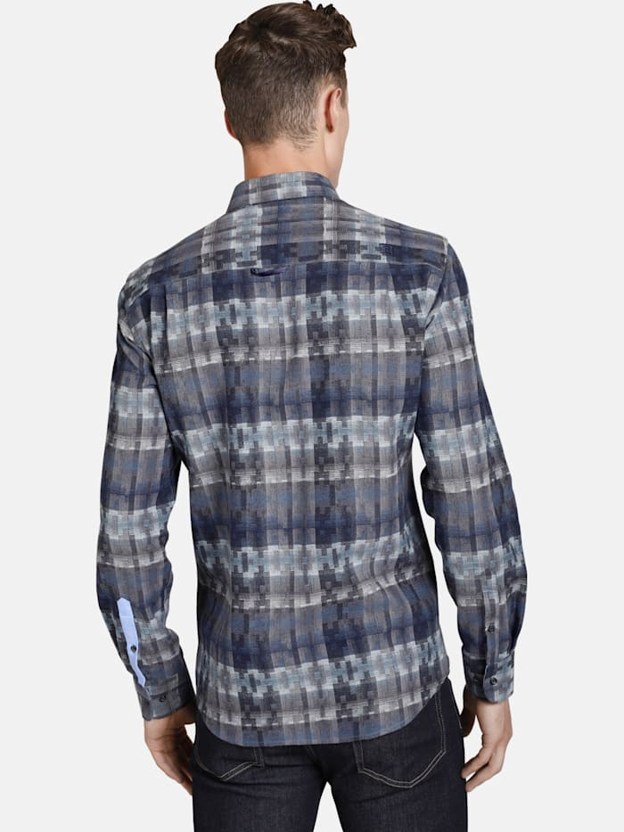 Shirtmaster Hemd squaresandtees