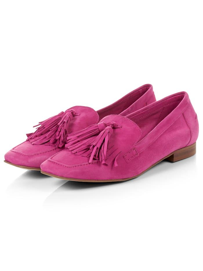 SIENNA Loafer, Pink