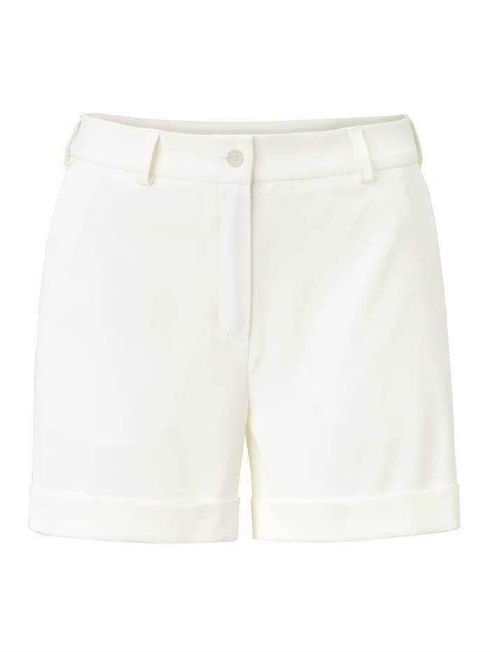 REKEN MAAR Shorts, Off-white