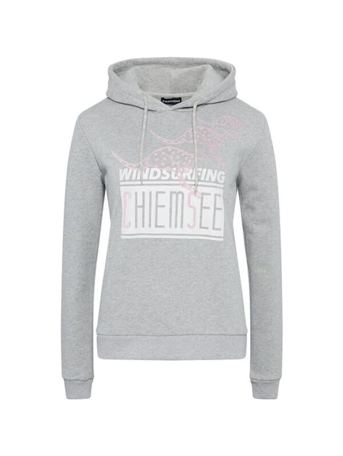 CHIEMSEE CHIEMSEE Sweatshirt CHIEMSEE, Grau
