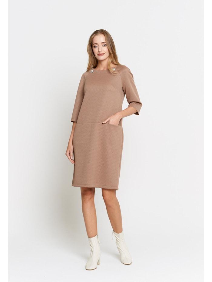 A-Linien-Kleid Ferule