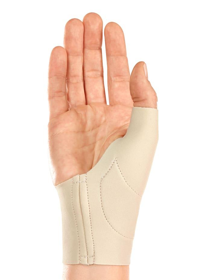 Orthèse pouce Flexible