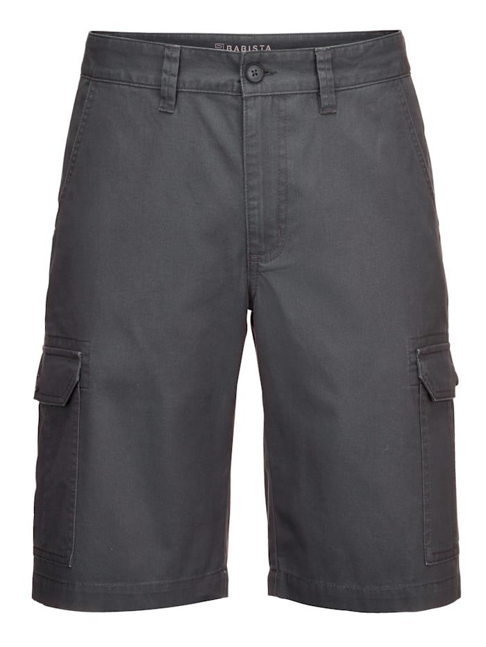 BABISTA Shorts, Antracitgrå