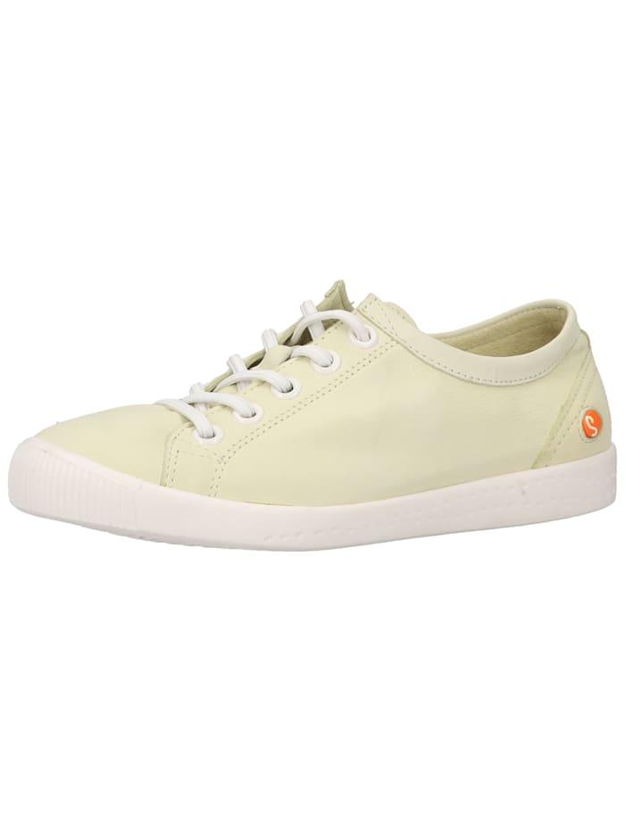 Softinos Softinos Sneaker, Grün